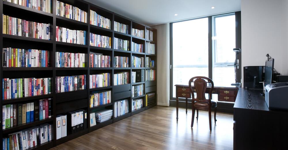 趣味 本の部屋