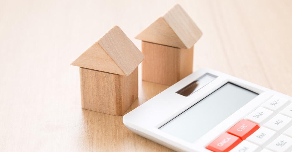 空き家の固定資産税