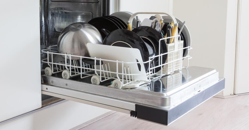 ビルトイン食洗器設置リフォーム