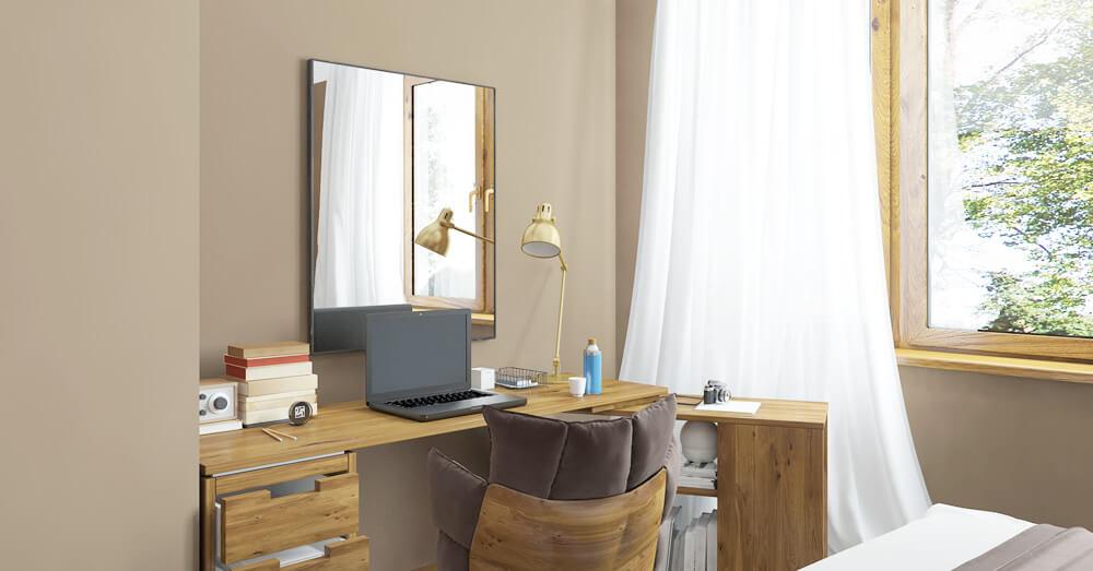 寝室をリフォームして書斎を作るときの注意点