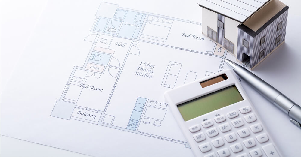 中古住宅のリフォーム・リノベーション費用