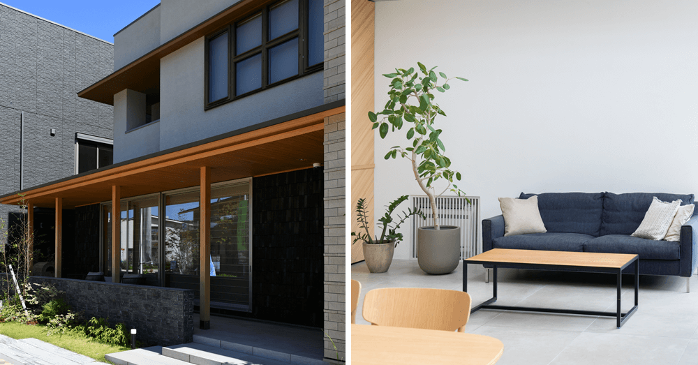東京で中古住宅をリノベーションしておしゃれな戸建てに住む