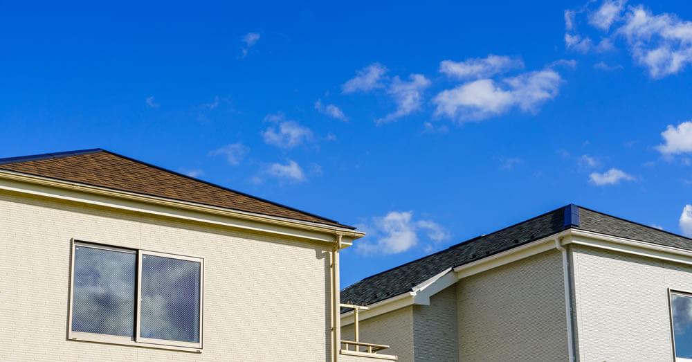屋根の遮熱塗装リフォーム